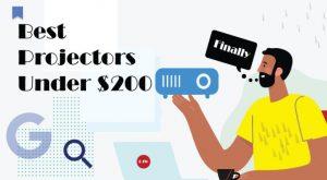 Projectors Under $200